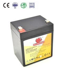 High Rate battery (BPH 12V-4.5AH)
