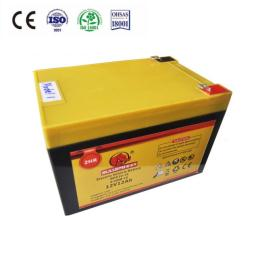 12V 210Ah Motor Vehicle Batteries