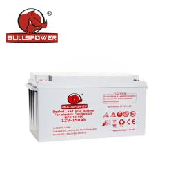 12V 150Ah Electric Vehicle Batteries