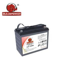 12V 140Ah Electric-Tricycle Battery