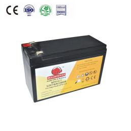 BPH 12V 7AH storage battery