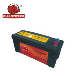 12V 135Ah Moving Car Battery