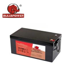 Deep cycle 12V 230Ah Alarm Systems Battery