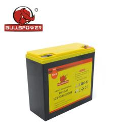 12V 20Ah Electric Bike Battery
