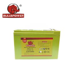 12V 10Ah Electric Bikes Battery
