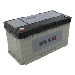 12V 90Ah LiFePo4 Deep Cycle Battery