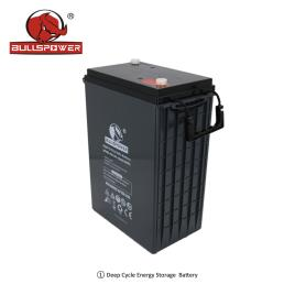 6V 420Ah Deep Cycle Golf Car Battery