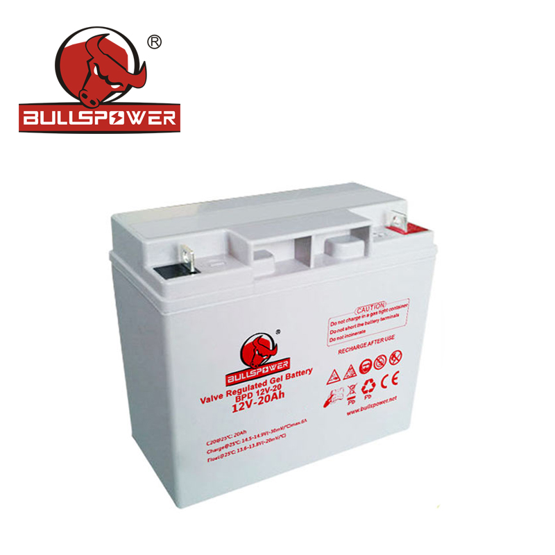 valve regulated Battery Company.jpg